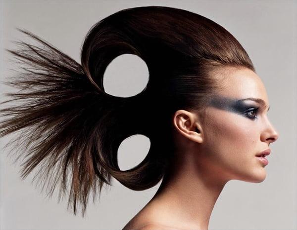 Peinados divertidos para sorprender en año nuevo. ¿Quieres sorprender para año nuevo? ¿No sabes aún cómo peinarte? ¿Irás alguna fiesta donde quieres llamar