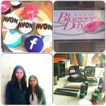Avon Bloggers Day! @avoncl
