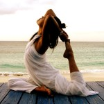 Vuelve a sentirte viva con Anusara Yoga @sofiayavar