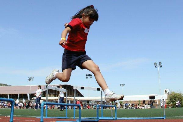 interescolar inclusivo atletismo