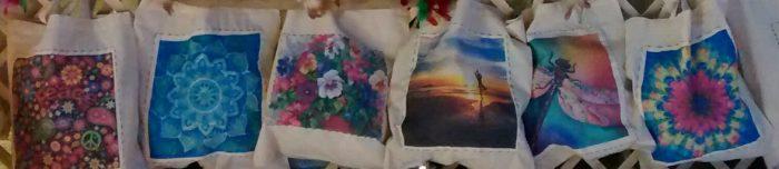 bolsas ecologicas varios