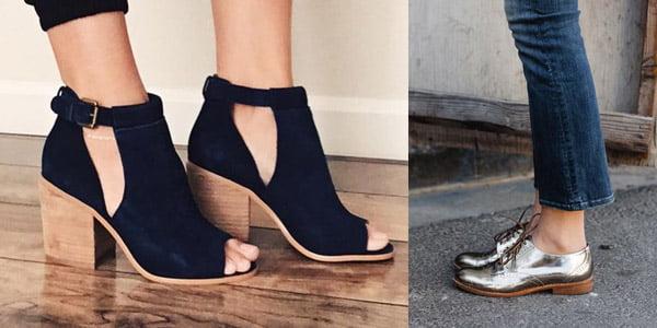 cuidados de los zapatos imagenes