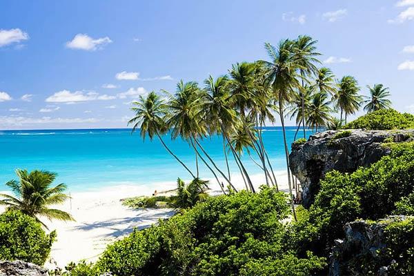islas mas hermosas barbados