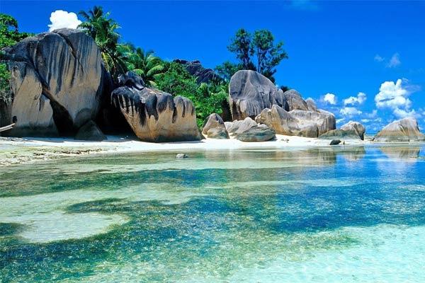 islas más hermosas seychelles