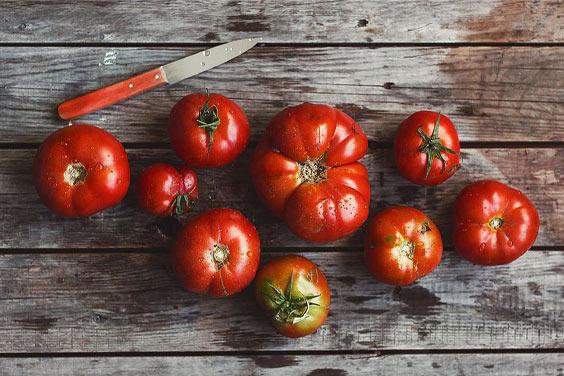 Recetas de salsas para pastas tomates
