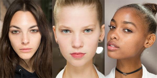 Maquillaje para fiestas Chloe Dior