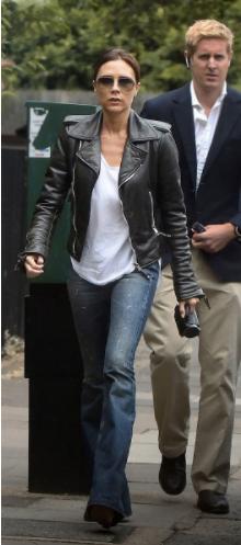 Victoria Beckham básicos